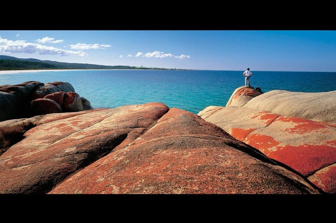 Bay of Fires Day Trip from Launceston photo 2
