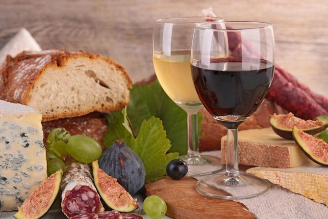 West Herzegovina Full Day Wine and Food Experience from Mostar