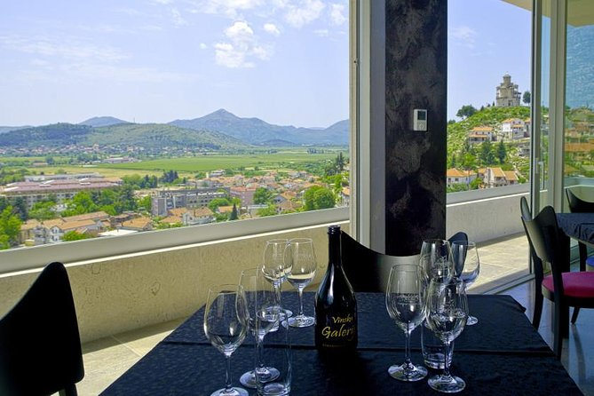 East Herzegovina Full Day Wine and Food Experience from Mostar