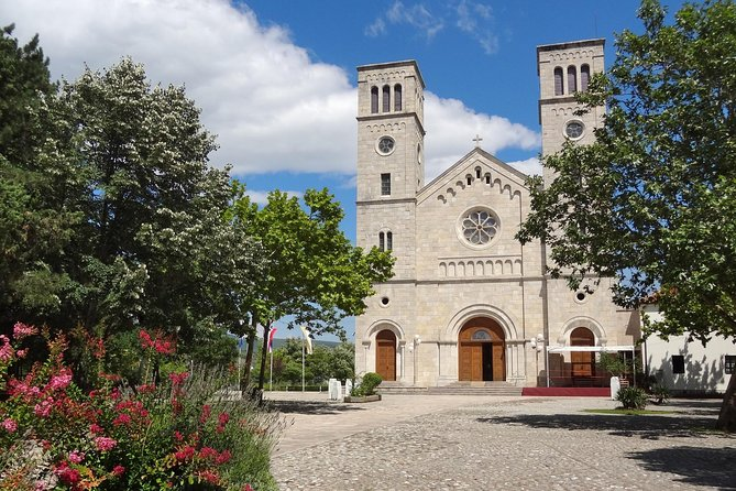 Franciscan Monasteries in Bosnia and Herzegovina Day Trip from Mostar or Medjugorje