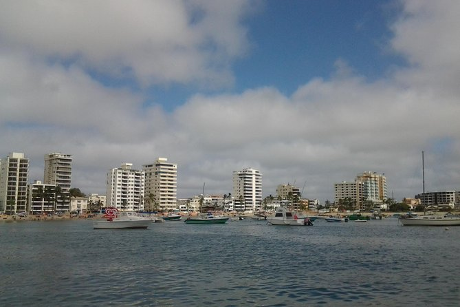 Ruta del sol Salinas Puerto del morro 2 dias