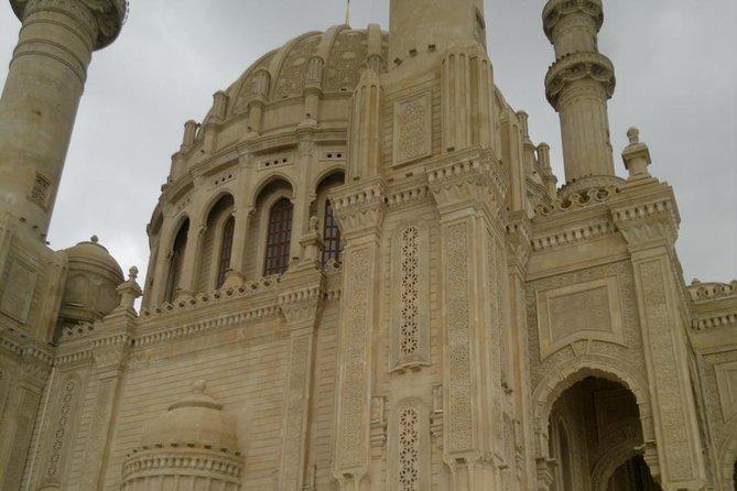 Religious monuments of Baku