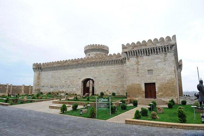Absheron Historical Tour From Baku