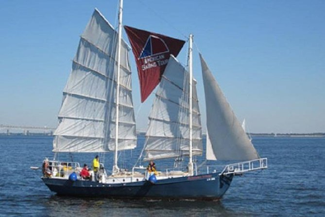 Baltimore Inner Harbor Sailing Experience