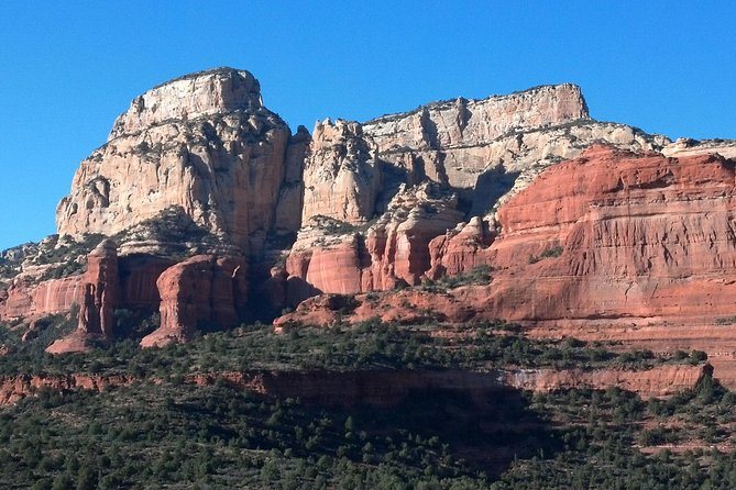 Sedona Spirit Journey and Medicine Wheel Teachings