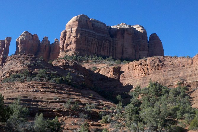 SEDONA PSYCHIC INTUITIVE GUIDANCE SESSION 1 hr photo 4