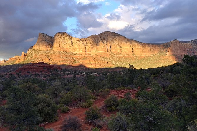 Sedona Vortex Sunset Tours 2 horas
