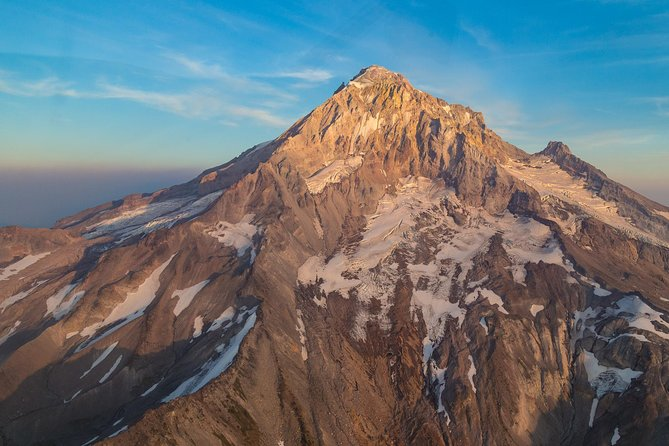 1-Hour Private Air Tour of Mount Hood and Columbia Gorge