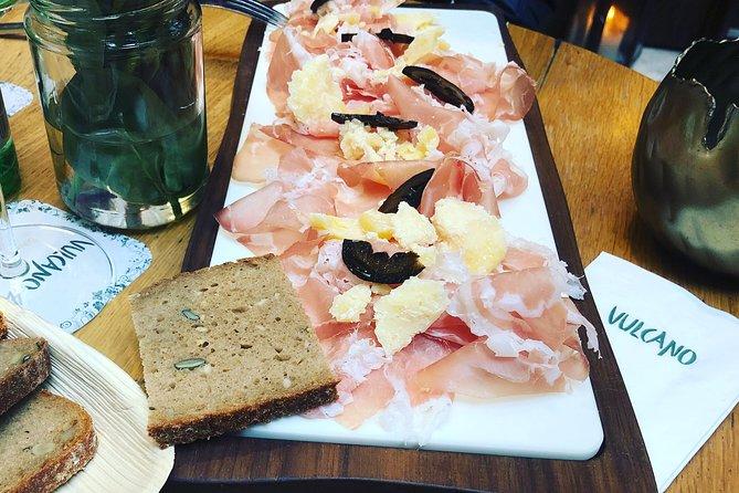 Gourmet Food Tour em Viena