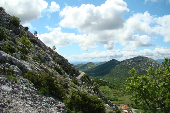 Mosor Mountain Hiking Tour from Split