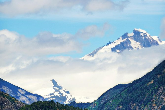 Excursão de um dia ao Cerro Tronador saindo de Bariloche