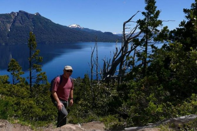 Llao Llao Trekking Tour with Transport from Bariloche