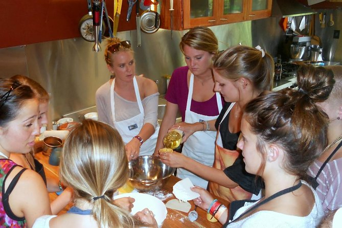 Traditional Argentinian Cooking Lesson in Buenos Aires