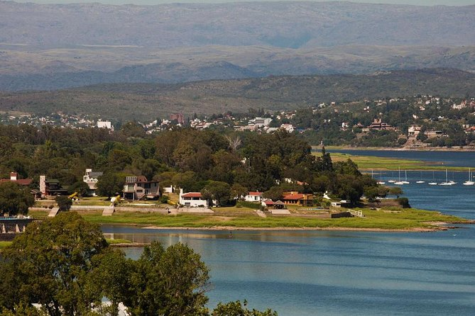 Half Day Tour to Villa Carlos Paz from Cordoba