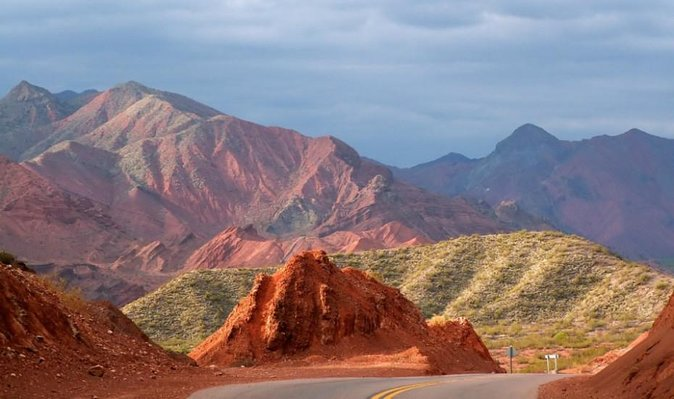 Follow Salta's Tobacco Route on a full-day tour