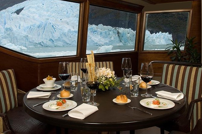 Full-day Los Glaciares National Park Cruise from El Calafate with Gourmet Lunch