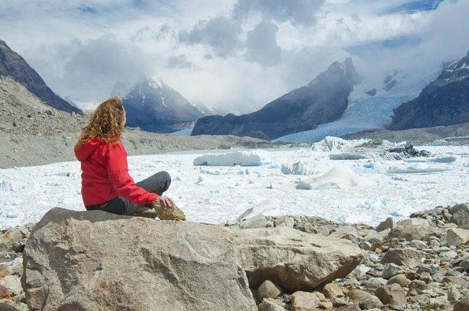 Adventure Trekking Tour in Los Glaciares National Park from El Calafate