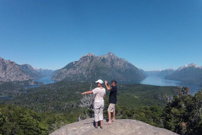 Private Tour: Bariloche Sightseeing Tour with Lunch