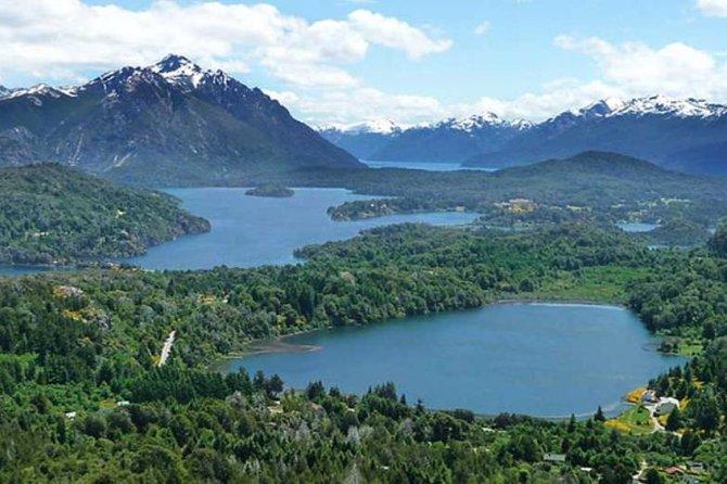 Excursão Turística Circuito Grande Bariloche