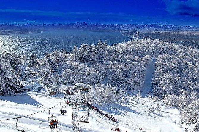 Sledge Experience at Piedras Blancas Snow Resort