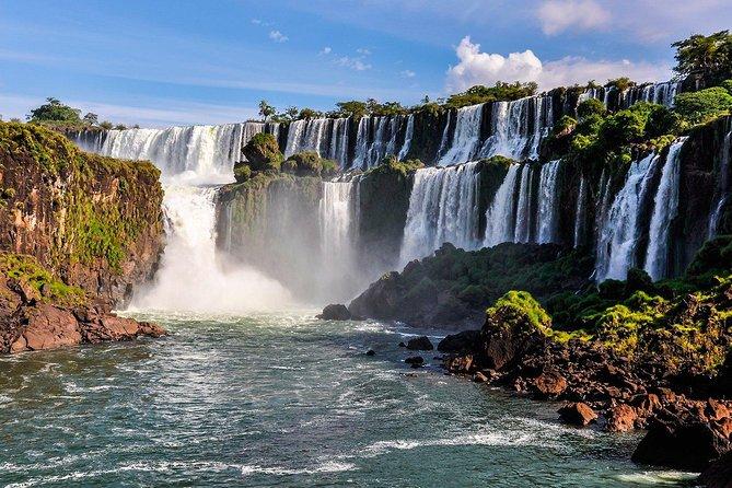 Garganta del Diablo - Iguazu Falls