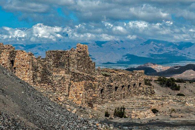 Paramillos Ghost City uit Mendoza