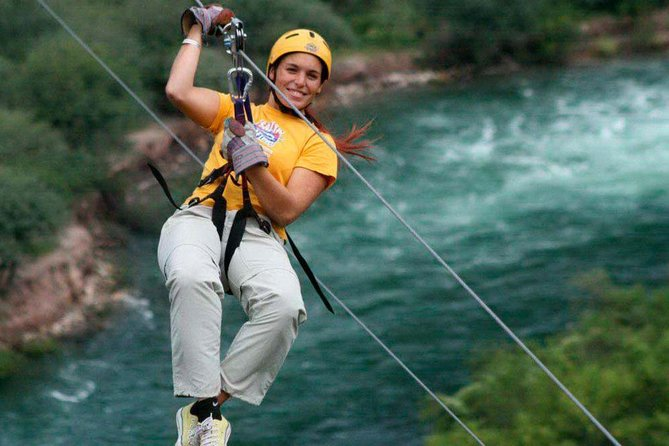 Zipline Adventure Tour from Salta
