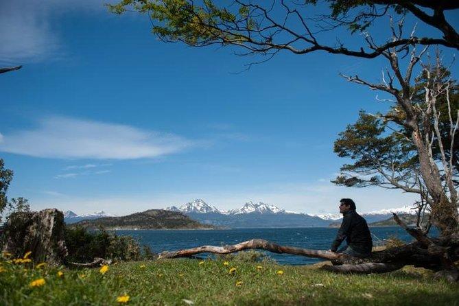 Tierra del Fuego National Park Private Half-Day Trip