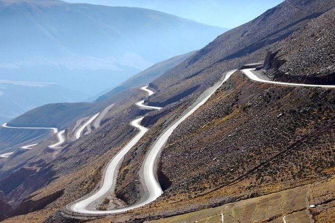 Safari to the Clouds Tour of Northwest Argentina from Salta