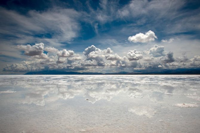 Full-Day Salinas Grandes Tour from Salta