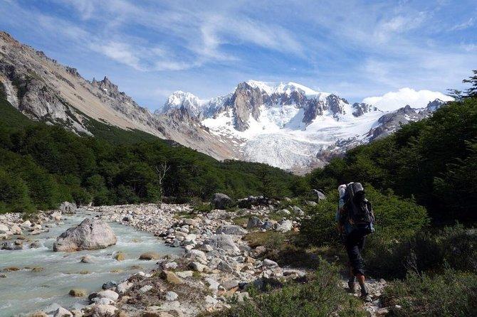 Excursión de un día completo para grupos pequeños por las yungas, desde San Lorenzo y con recogida en Salta