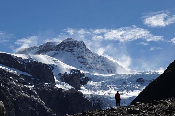Cagliero Glacier Ice Trekking from El Chalten