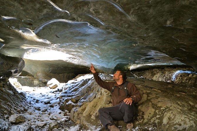 Vinciguerra Glacier Small Group Trek from Ushuaia