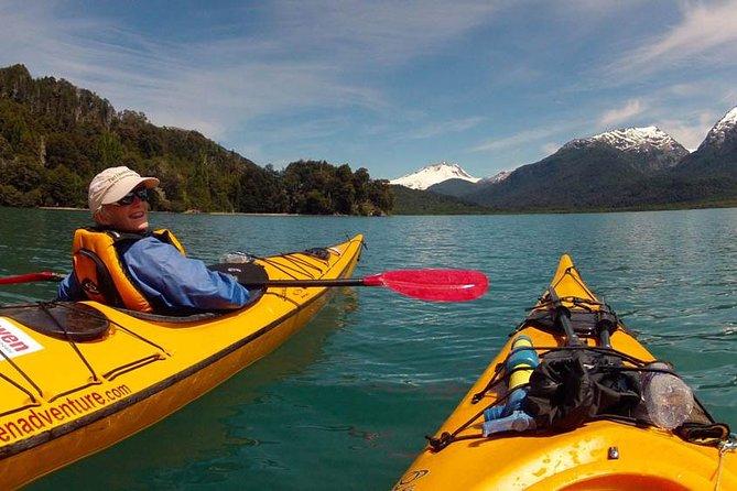 5-Day Adventure Trip in Bariloche