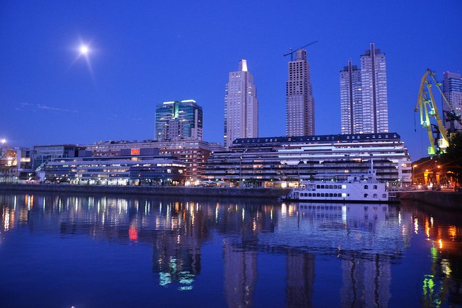5-Day Luxury Trip in Buenos Aires