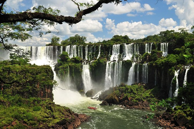 3-Day Private Luxury Trip to the Iguazu Falls
