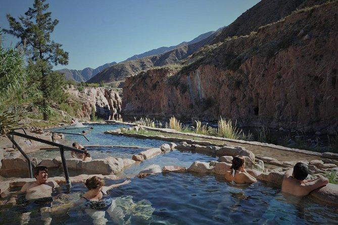 5-Day Private Luxury Trip in Mendoza