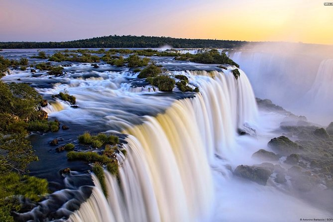 Iguazu Falls Argentinian Side Full Day Tour with optional Boat Ride from Puerto Iguazu