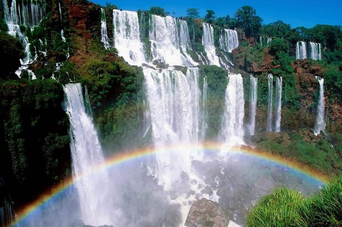Iguazu Falls Full Day Tour and Photographic Safari in the Jungle