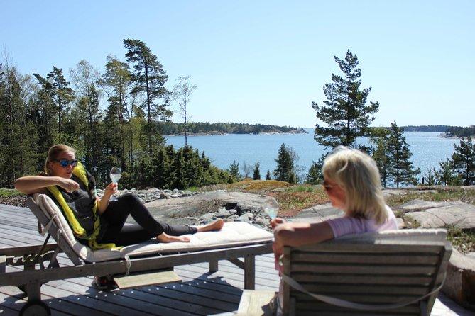 PrivateSummer Cottage, Helsinki