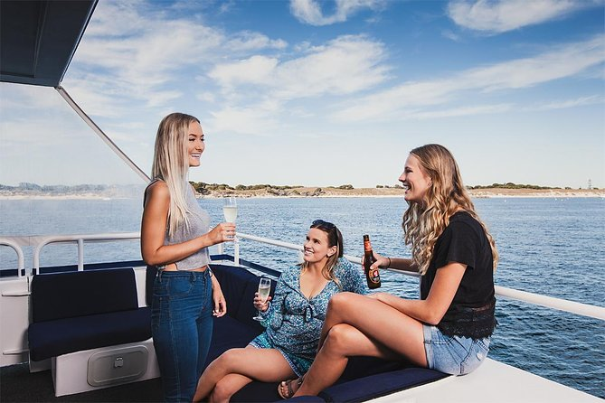 1.5-Hour Perth Coastal Cruise