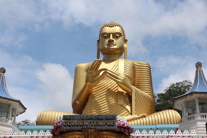 Sri-Lanka Cultural Tour 3 Day