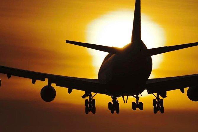 Kathmandu - Private departure transfer from Hotel to Airport