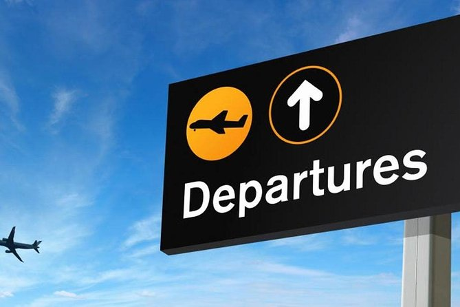 Chennai - Private Departure Transfer from Hotel to Airport