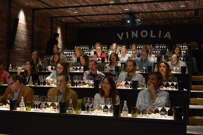 "Vinolia: ""The best Chilean wine experience just minutes from your hotel"""