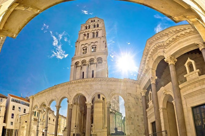 UNESCO's World Heritage - Split and Trogir