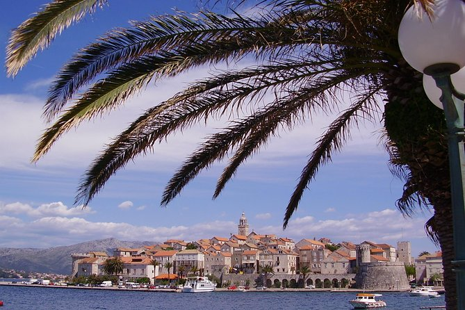 FAMOUS LEGENDS OF PELJESAC and KORCULA with WINE TASTING