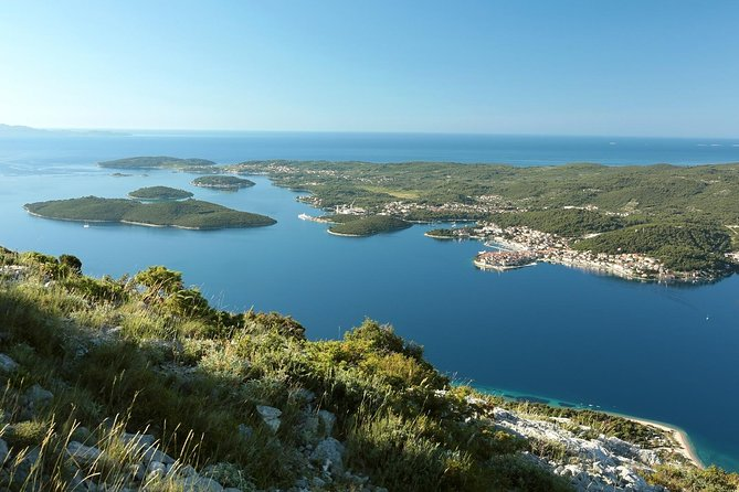 Lux Riviera & Picnic Cruise from Korcula