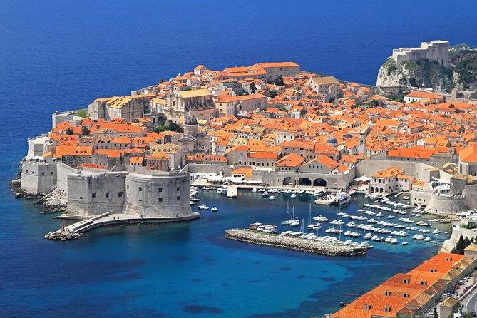 Republiek Dubrovnik: rondleiding door Korcula