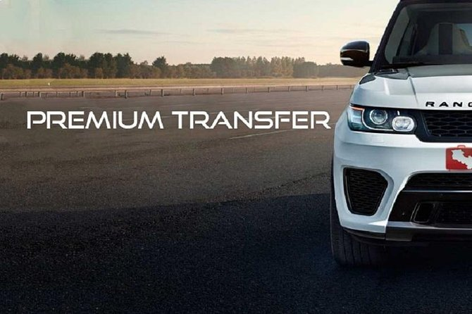 Private transfer from Vnukovo Airport to the city center